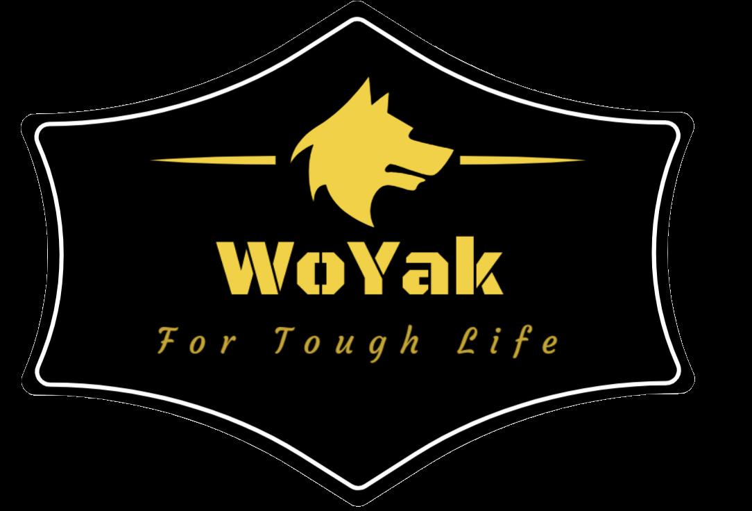 Woyak