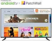Redmi Mi 4A PRO 80 cm (32) HD Ready LED Smart Android TV With Google Data Saver