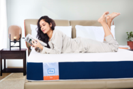 The Flo Mattress Ortho / 78 inch x 72 8 (King)