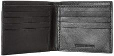 Woodland Black Men's Wallet (OW 050209)