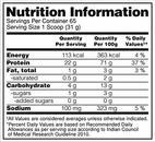 Optimum Nutrition (On) 100% Whey Protein Powder - 2.04 Kg/4.5 Lbs (Chocolate Milkshake)