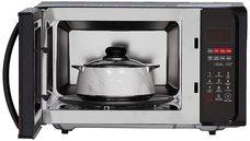 Godrej 23 L Convection Microwave Oven (GME 523 CF1 RM Plain Elec, Black)