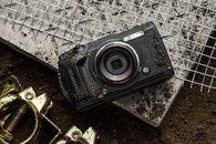 Olympus Tg – 6 Black Water Proof Camera, 12 Mp, 4x Zoom Lens, Lcd Rear Screen (Black)