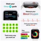 Apple Watch Series 6 Red Smartwatch (Fitness & Outdoor)