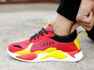 Woakers Woaker Red Sports Shoe