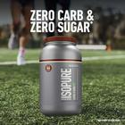 Isopure Zero Carb 100% Whey Protein Isolate Powder With 25gm Per Serve