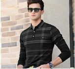 Try This MJ BLACK POLO CHEX