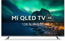 Redmi Q1 138.8 cm (55 inch) QLED Ultra HD (4K) Smart Android TV