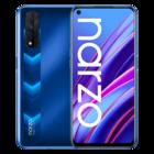 Realme Narzo 30 (4 GB, 64 GB, Racing Blue, 5000 mAh)